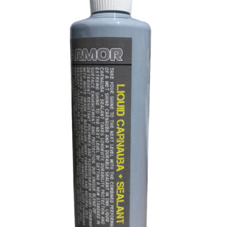 Liquid Carnauba + Sealant